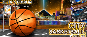 CITY BASKETBALL FULL HD